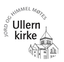 Logo Uller kirke